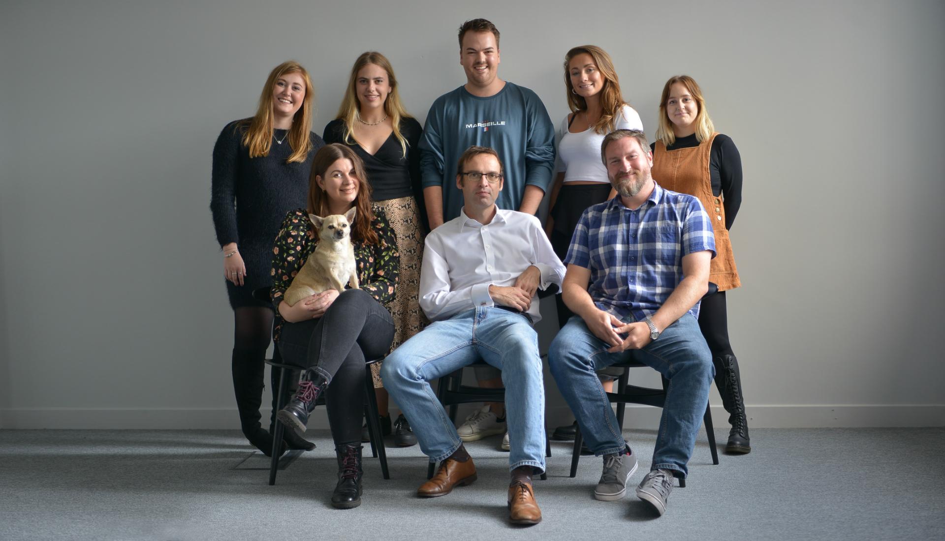 Nous Comms London Communications PR Social